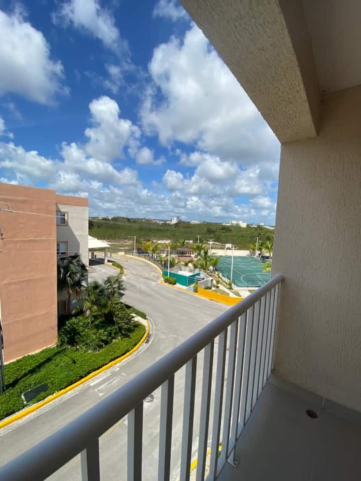 Entire apartment Punta Cana - with Pool