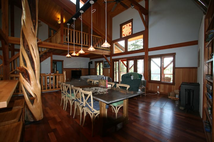 Orcas Island Luxurious Getaway - Olga - House