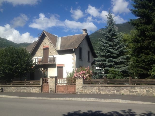Cosy appartment in the heart of bourg d'oisans - Le Bourg-d'Oisans - Apartemen