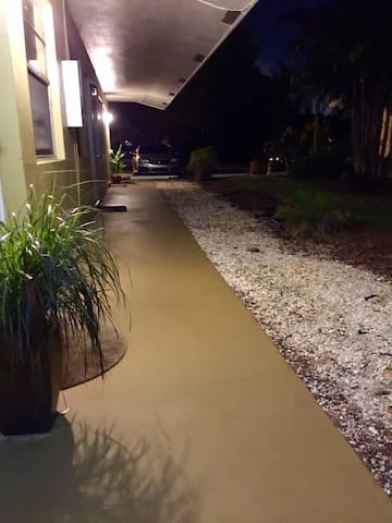 Modern Apartment - Heart of Wilton Manors! - Wilton Manors - Apartment
