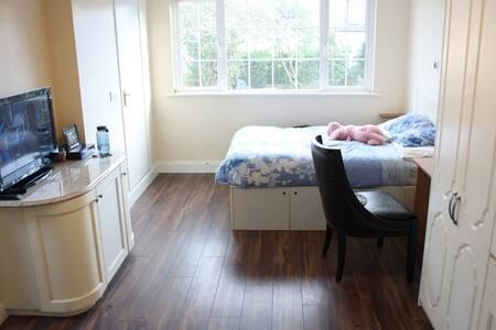 One bedroom studio flat - Cork - Apartment