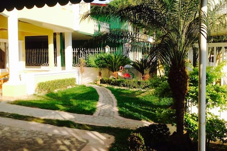 La Casa de Laya B&B room #206 - Nautla - Bed & Breakfast