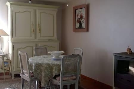 Chambre chez l'habitant en Saintonge - Varzay - Dom