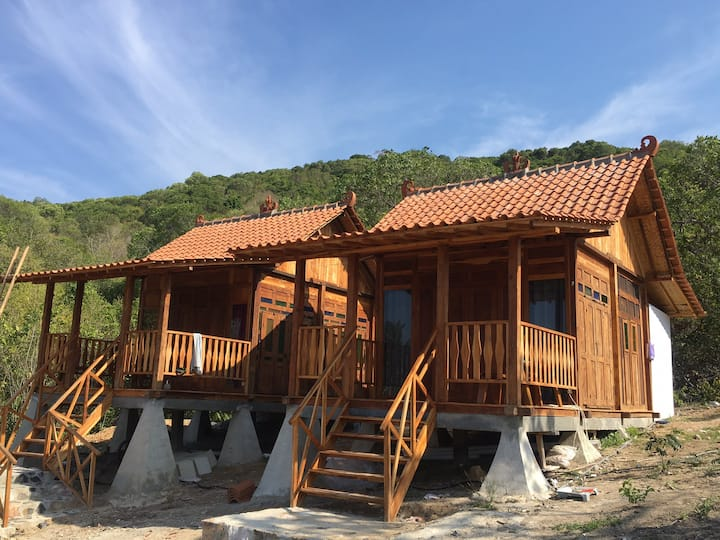 Deepsky Villa B - Karimunjawa