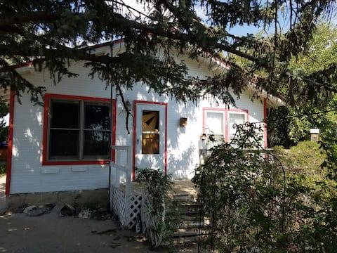 コロラド州ブランソンのサドラーク・ゲストハウス