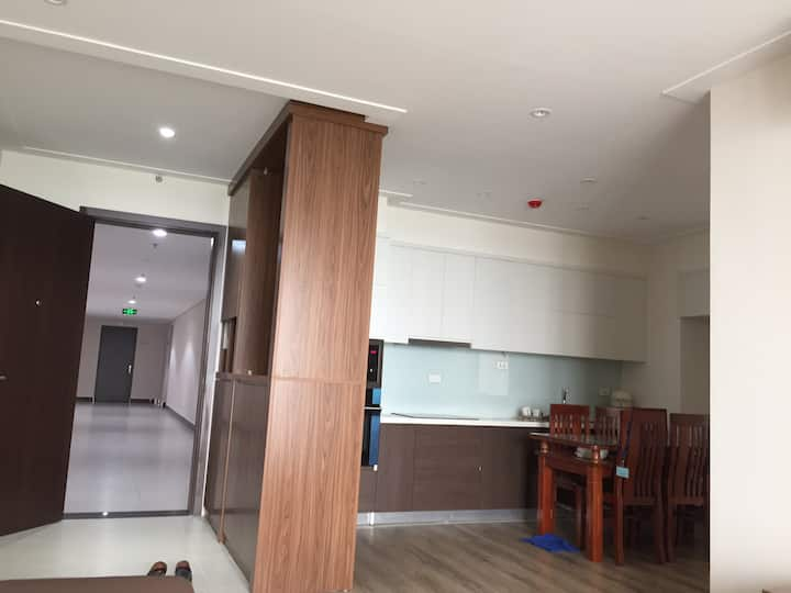 Northern Diamond Hotel đối diện Aeon mall