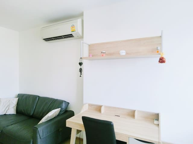 MAXIMUM,New design Center SIAM Mrt,BTS Silom