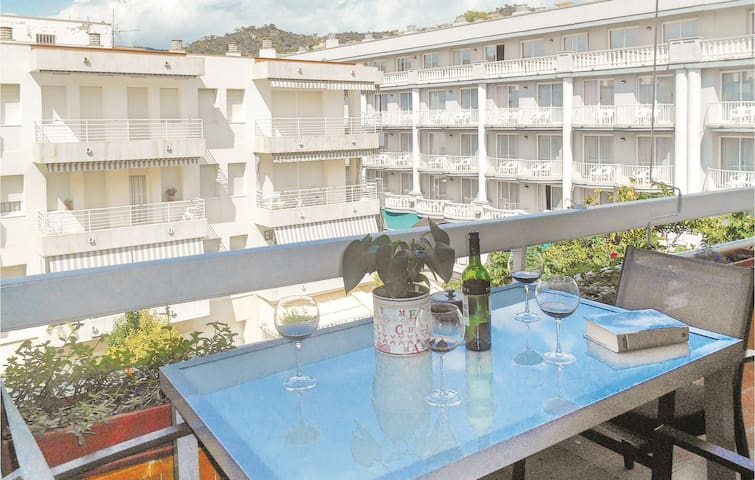 Holiday apartment with 2 bedrooms on 82 m² in Tossa de Mar