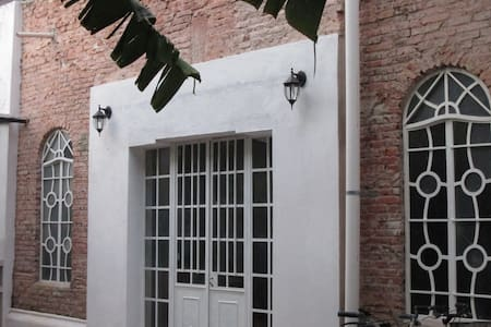 Las Tikis - Adrogué - Dům