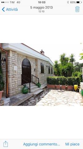 Villa Ginevra - Andria - 別荘
