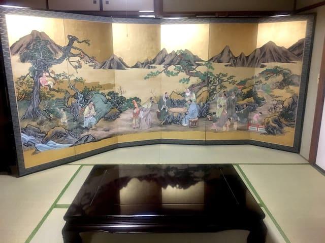 Enjoy Japanese culture, over 16 OK, Near Haneda!