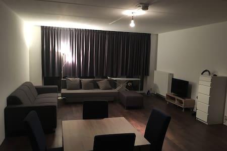 Appartement in the City Center of Groningen - Groningen - Wohnung