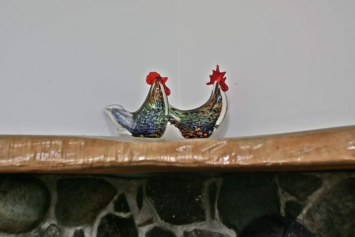 The Bird's Sanctuary