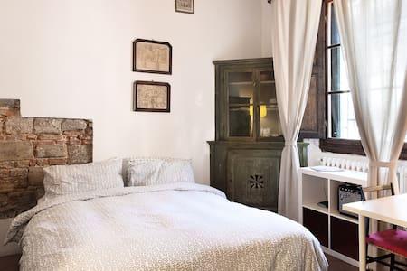 FlorenceByDenis-Budget IL Prato_32 - Firenze - Lejlighed