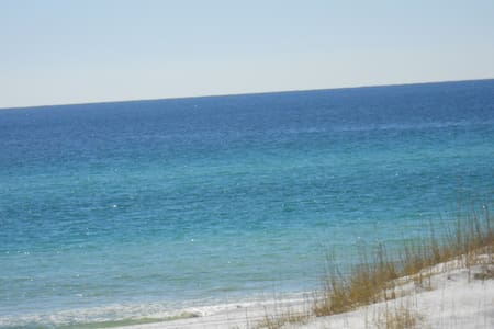 Seagrove Beach - 30A - Ocean Views - Santa Rosa Beach - Condominium
