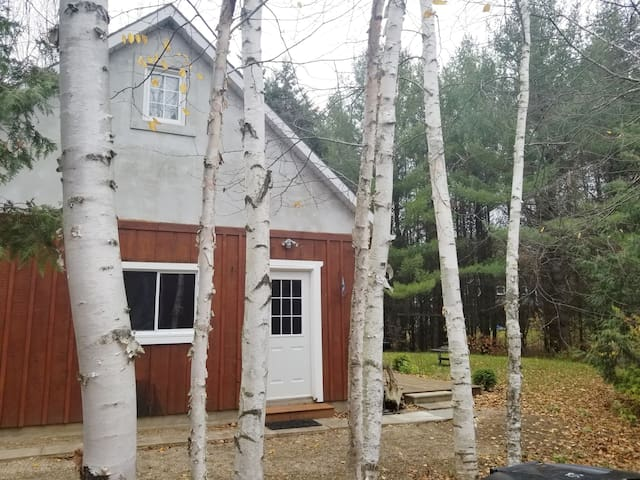 Cedar Pines- Studio Guest House. Sleeps 6