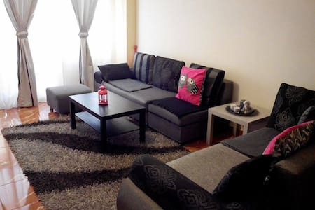 Red Sea Appartement (sheraton road) - Lakás