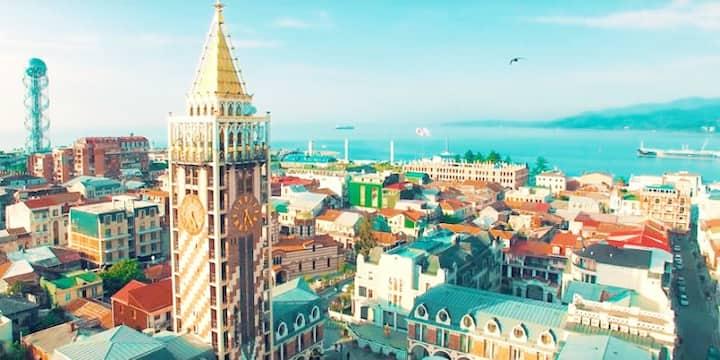 Old Batumi (Не действует. См. Old Batumi-2019)