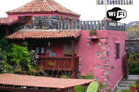 CASA: LA TANQUILLA ( full house ) - Aripe - Dom