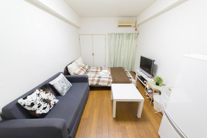 NEW★Central Osaka★DOUTONBORI/道頓堀3