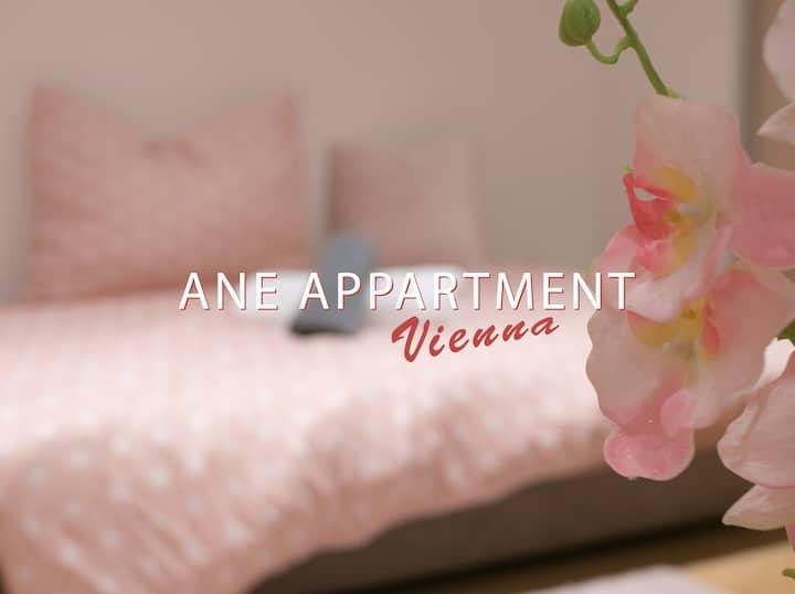 Appartment Ane Vienna