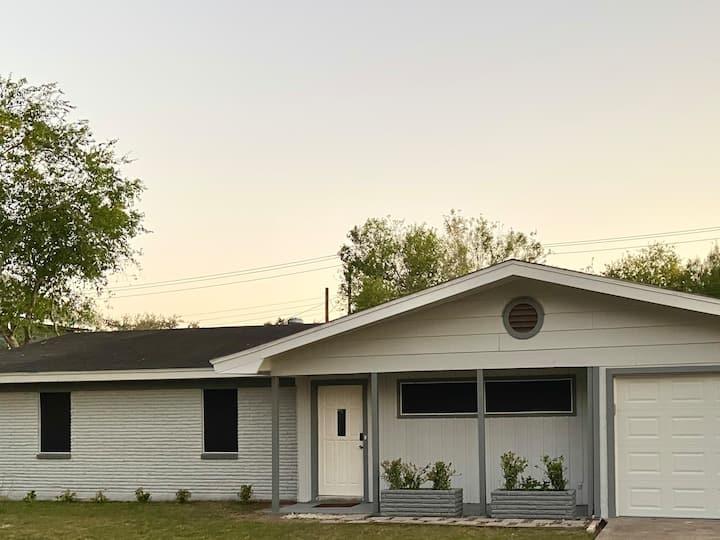Redwood Residence