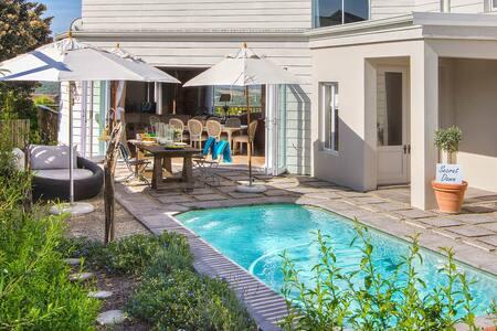 Secret Dawn | Luxury Beach House in Kenton - Kenton-on-Sea