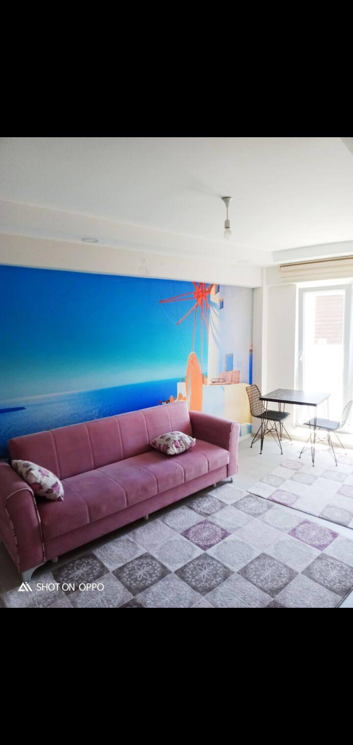 Denizli Premium Suite