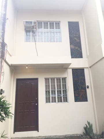 12.12 ! Apartment in Bacolod City (FREE WIFI)