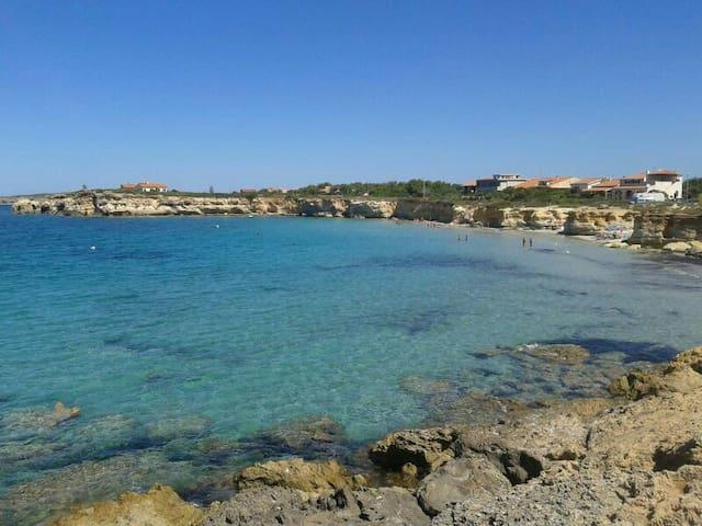 Bellissime vacanze in Sardegna Costa del Sinis - Cabras - Lejlighed