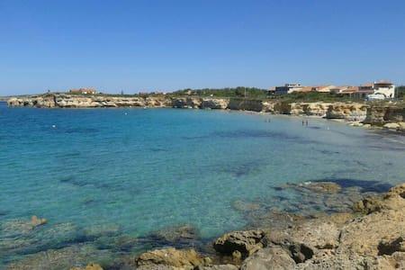 Bellissime vacanze in Sardegna Costa del Sinis - Cabras - Apartmen