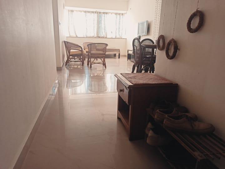 🏠Equipped kitchen|Remote work|Kid  friendly space