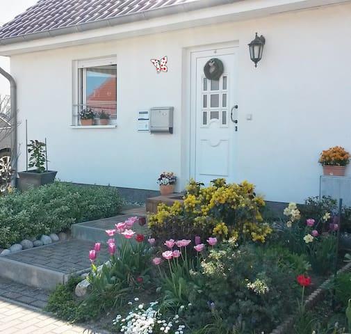 Gemütliches Haus in Stralsund - Stralsund - Casa