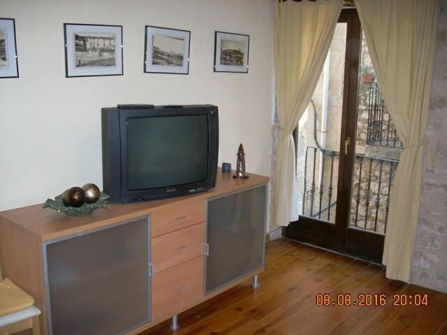 Apartamento La Cova
