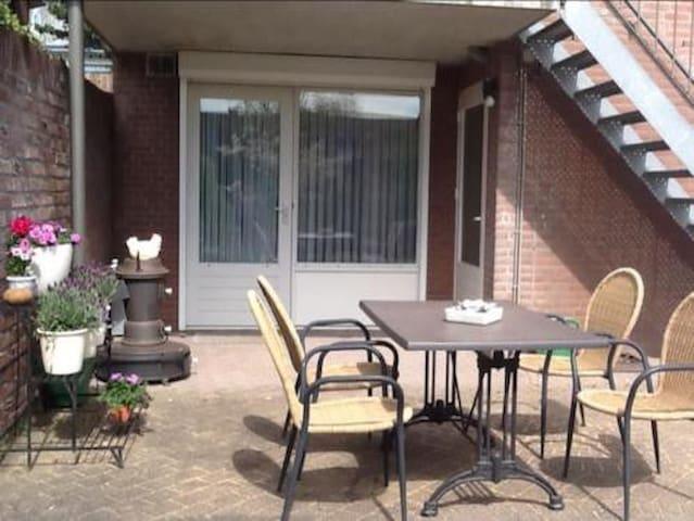 vakantie appt t'stulpke in valkenburg - Valkenburg - Társasház