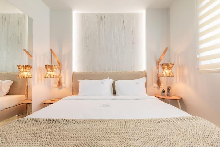 Deluxe Apartment [Minthi Boutique Apartments]