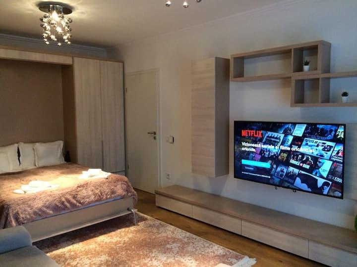 Dana | Cosy apartment for 3 @ Cosmopolit