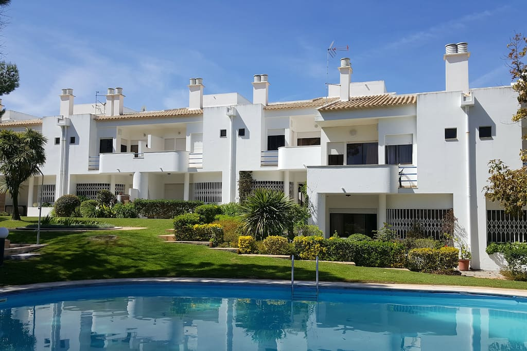 3 Bedroom house at Soltróia - Houses for Rent in Grândola