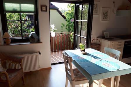 Wohnen wie zu Hause ...in Oppenheim