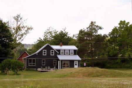 MillCreek Guesthouse