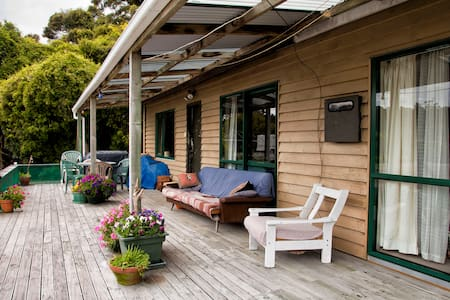 Riverside Cottage - Haast - House