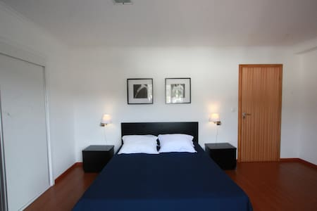 Perfect family vacations 1 bedroom - Furnas