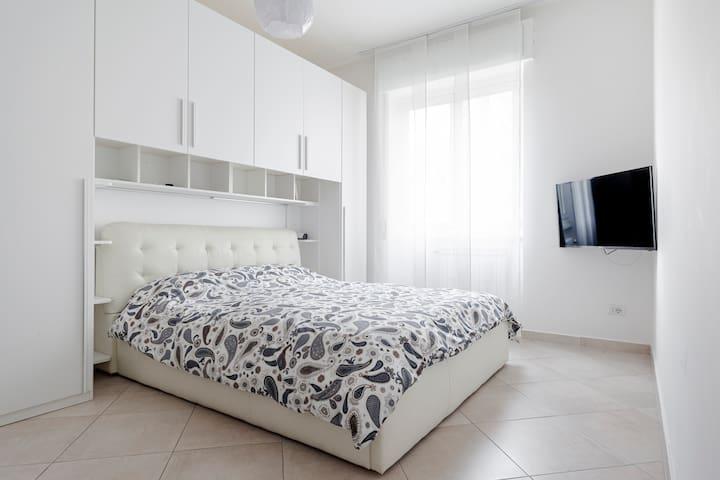 Appartamento Naviglio Grande