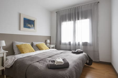 Double/Twin Room in Luxury Villa With Pool - Sitges - Villa