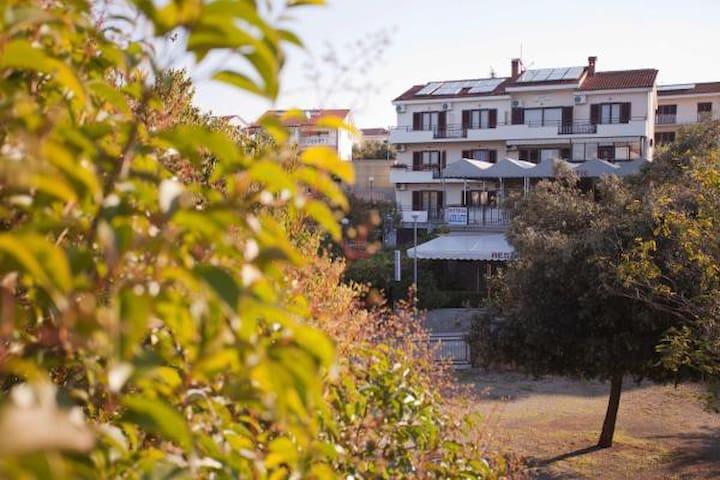 Apartment Adriatic 1