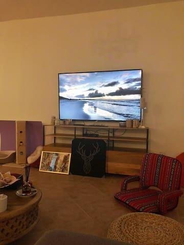 Spacious room in a Villa in Central Riyadh