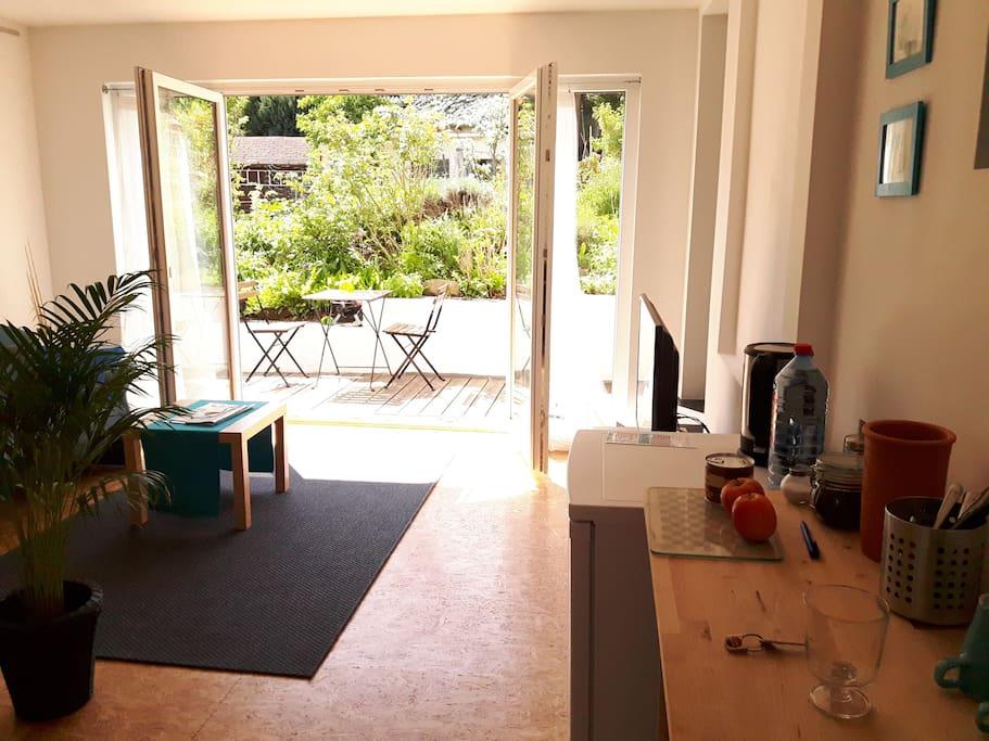 HomeStay Bassenheim Koblenz Privatunterkunft Häuser zur