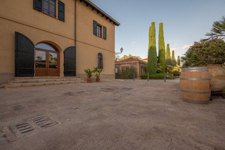 Casa Villamarina