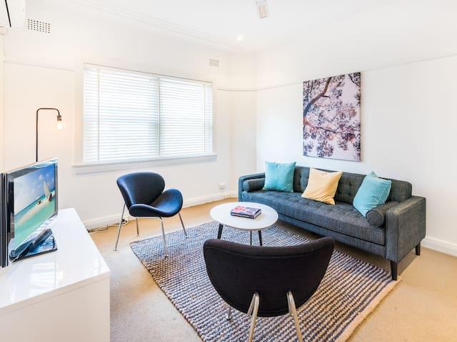 Four Hamlin House Your Home Away From Home - Randwick - Flat