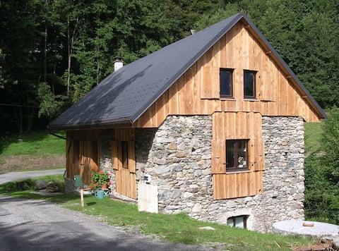 Maison de charme en Savoie